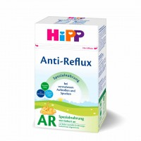 HiPP Anti-Reflux Special Milk Formula - All Stages