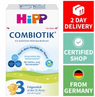 HiPP Combiotic Growing-Up Formula Stage 3