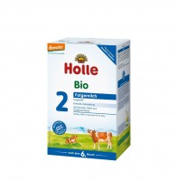 Organic Infant Follow-On Formula Stage 2
