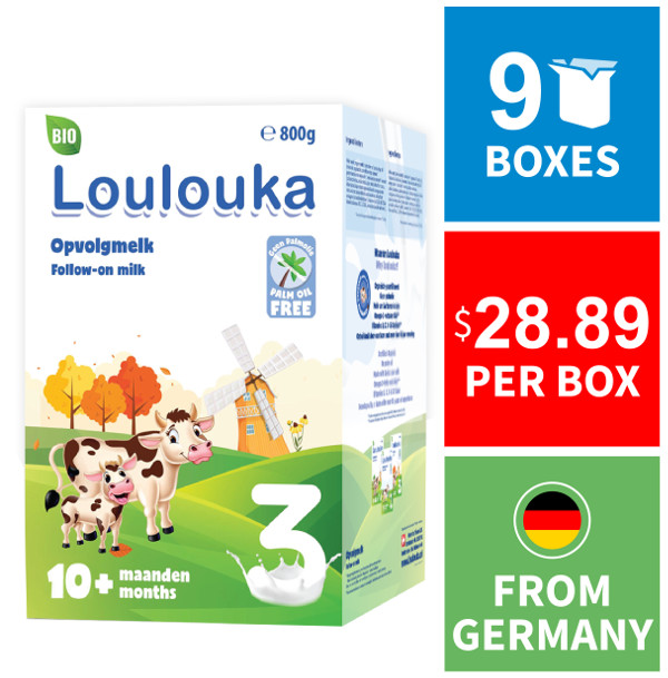 Loulouka-Stage-3-Organic-Bio-Follow-on-Baby-Milk-Formula-STARTER-KIT