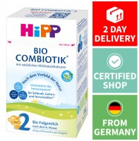 HiPP Combiotic Follow-On Formula Stage 2