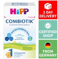 HiPP Combiotic Infant Formula Stage 1