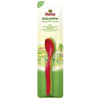 3x Holle Safety Spoons