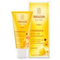 Weleda Baby - Calendula Weather Protection Cream