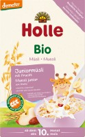 Organic Junior Muesli Multigrain with Fruit
