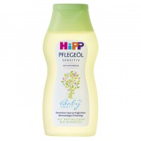 HiPP Baby Gentle Nursing Oil