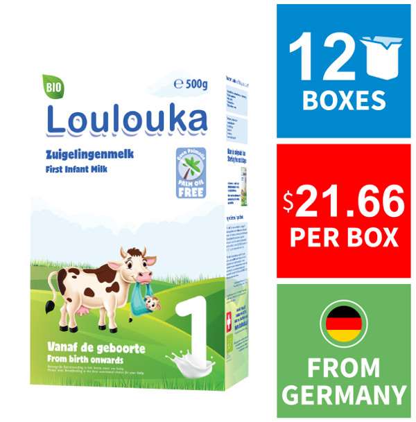 Loulouka-Stage-1-Organic-Bio-Infant-Milk-Formula-STARTER-KIT