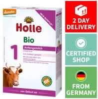 Holle Organic Infant Formula Stage 1